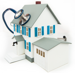 Does your Roof need a checkup?