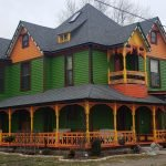 MLT-Outside paint refurbishment Jan2021
