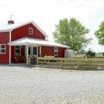Rosemary's barn
